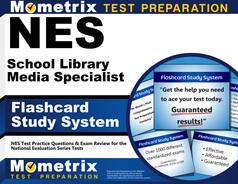 NES School Library Media Specialist Flashcards