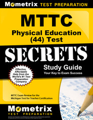 MTTC Physical Education Study Guide