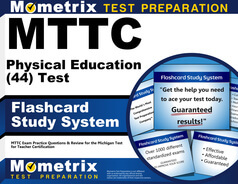 MTTC Physical Education Flashcards