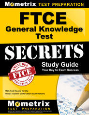 FTCE General Knowledge Study Guide