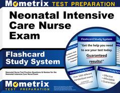 Neonatal Intensive Care Nurse Flashcards
