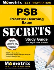 PSB PN Study Guide