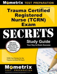 TCRN Study Guide