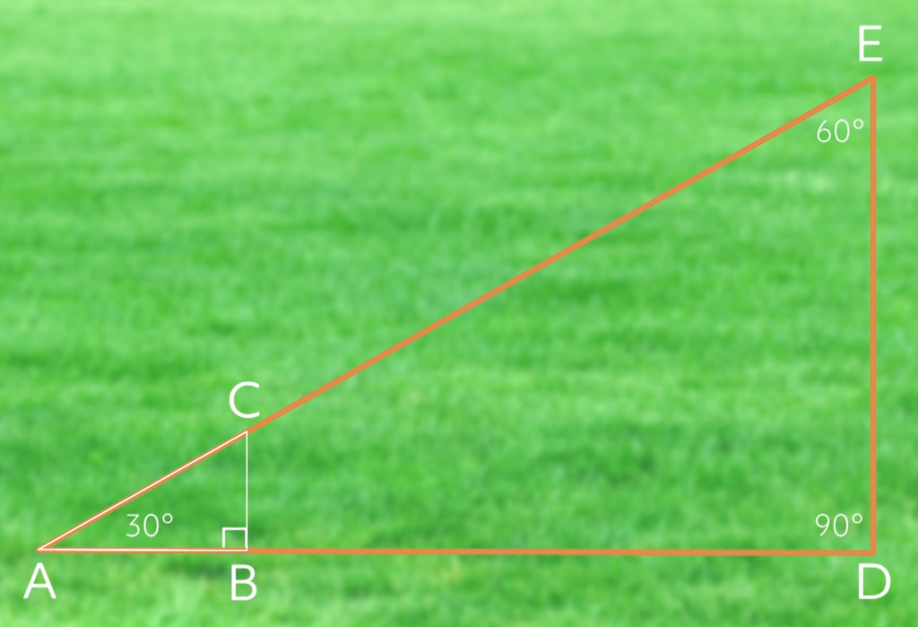 angles that are similar