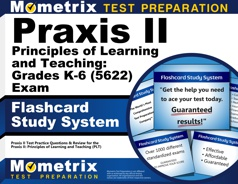 Mometrix Praxis II Principles of Learning and Teaching: Grades K-6 Flashcards