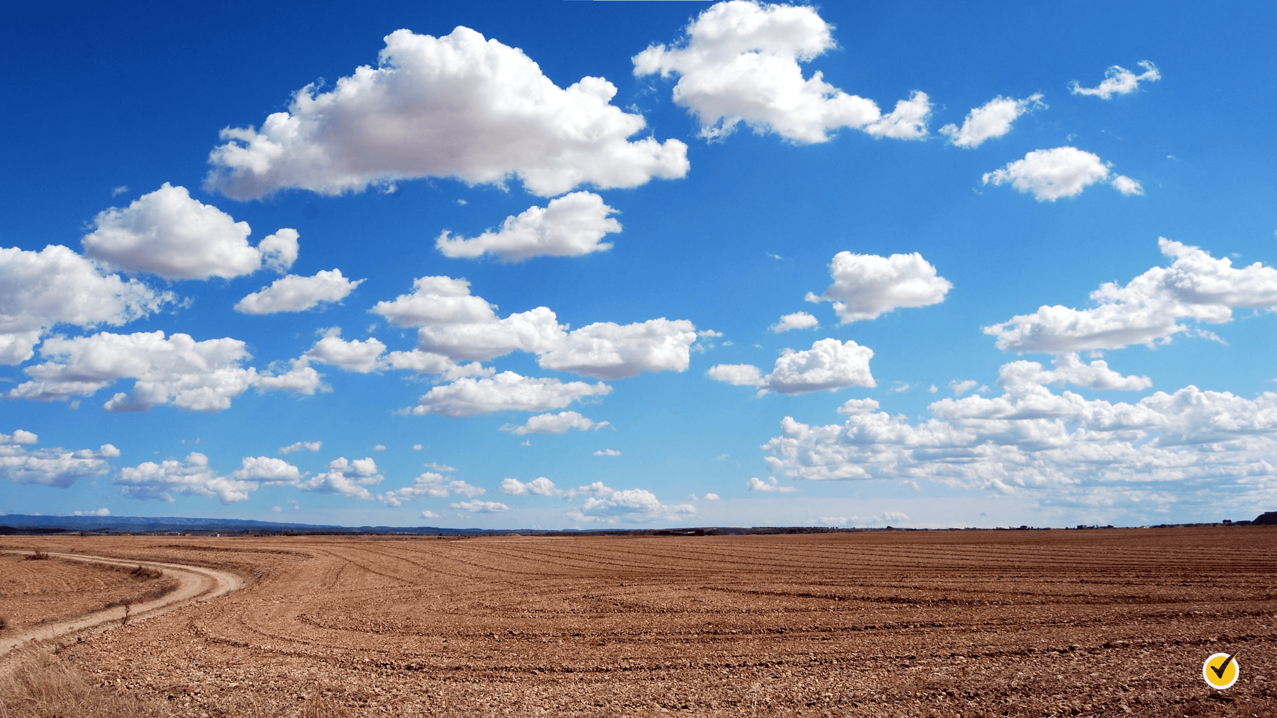Image of clouds at a low level.